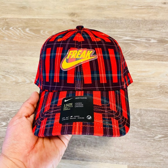 Nike Other - Nike Giannis Coming To America Freak H86 Hat